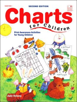 Charts for Children: Print Awareness Activities for Young Children