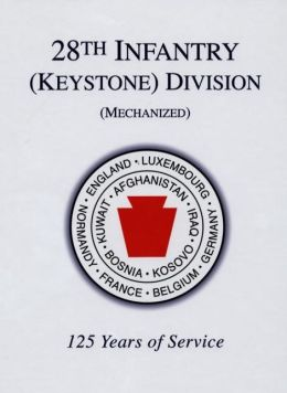 28th Infantry (Keystone) Division: Mechanized