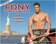 FDNY Firefighters Calendar of Heroes