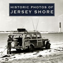 Historic Photos of Jersey Shore