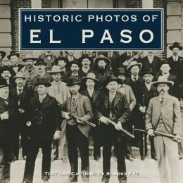 Historic Photos of El Paso