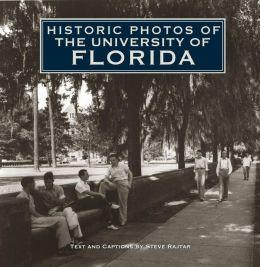 Historic Photos of the University of Florida