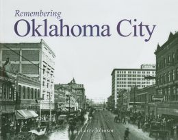 Remembering Oklahoma City