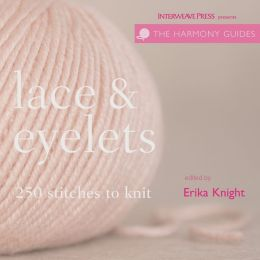 Harmony Guide: Lace & Eyelets
