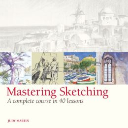 Mastering Sketching: A Complete Course in 40 Lessons