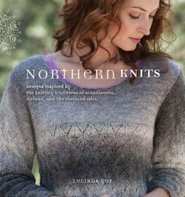 Northern Knits (PagePerfect NOOK Book)