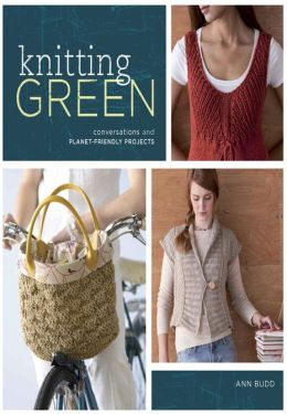 Knitting Green (PagePerfect NOOK Book)