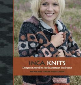 Inca Knits (PagePerfect NOOK Book)
