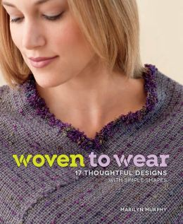 Woven to Wear: 17 Thoughtful Designs with Simple Shapes
