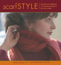 Scarf Style (PagePerfect NOOK Book)