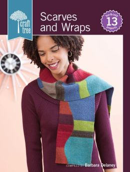 Craft Tree Scarves and Wraps