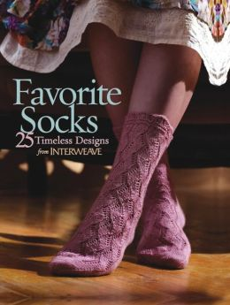 Favorite Socks (PagePerfect NOOK Book)