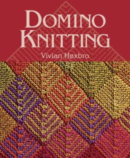 Domino Knitting (PagePerfect NOOK Book)