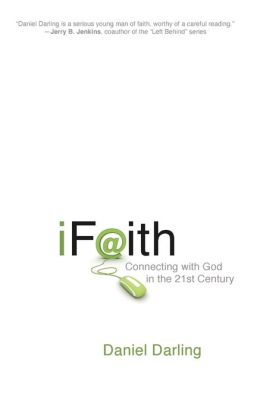 iFaith: Connecting With God in the 21st Century