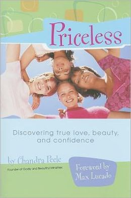 Priceless: Discovering True Love, Beauty, and Confidence