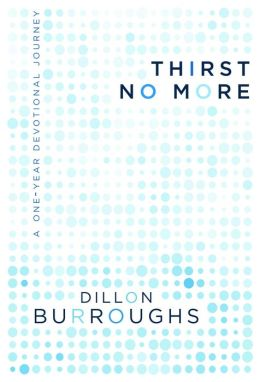 Thirst No More: A One-Year Devotional Journey