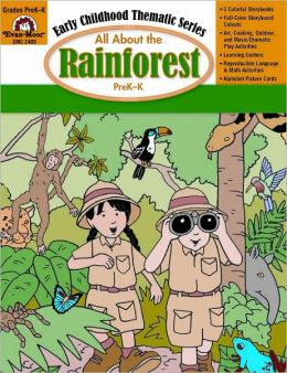 All About The Rainforest