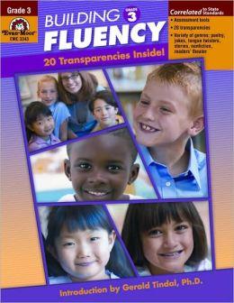 Building Fluency, Grade 3