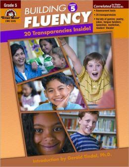 Building Fluency, Grade 5