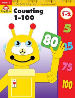 Counting 1-100