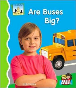 Are Buses Big?