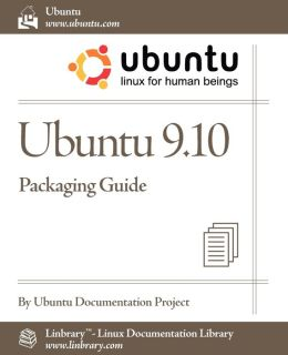 Ubuntu 9.10 Packaging Guide