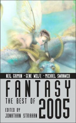 Fantasy: The Best of 2005