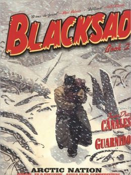Blacksad, vol. 2