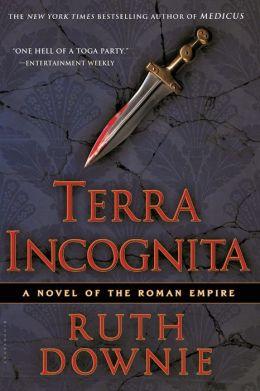 Terra Incognita (Gaius Petreius Ruso Series #2)
