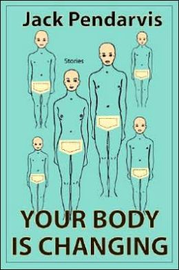 Your Body Is Changing