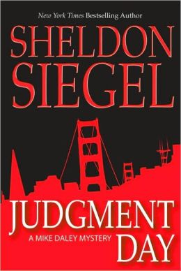 Judgment Day (Mike Daley Series #6)