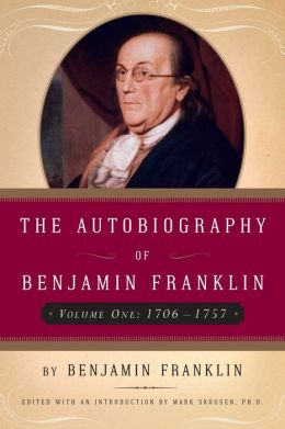 The Autobiography: (1706-1757)