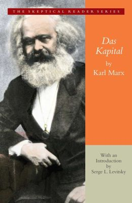 Das Kapital: A Critique of Political Economy