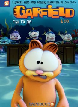 Garfield and Co.: Fish to Fry