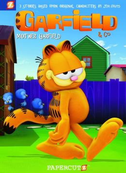 Garfield & Co. #6: Mother Garfield