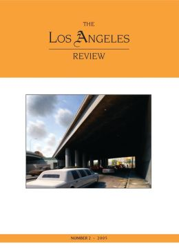 The Los Angeles Review No. 2