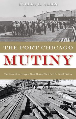 Port Chicago Mutiny