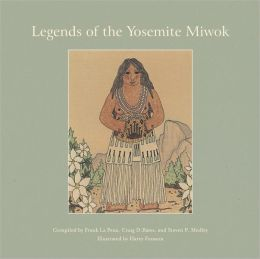 Legends of the Yosemite Miwok