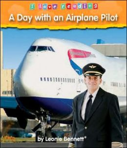 A Day with an Airplane Pilot