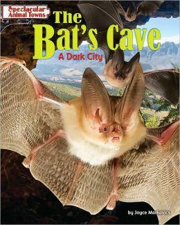 The Bat's Cave: A Dark City