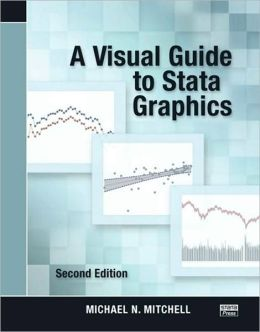 A Visual Guide to Stata Graphics, Second Edition