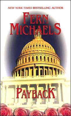 Payback (Sisterhood Series #2)