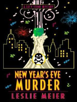 New Year's Eve Murder (Lucy Stone Series #12)