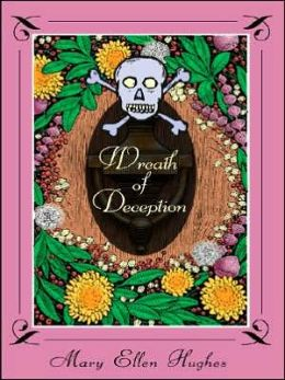 Wreath of Deception: A Craft Corner Mystery