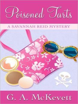 Poisoned Tarts (Savannah Reid Series #13)