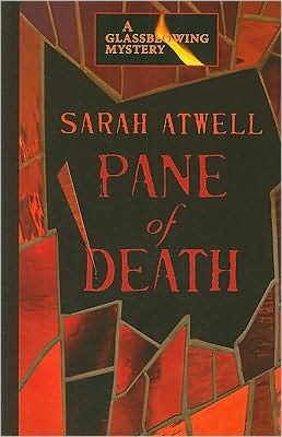 Pane of Death (Glassblowing Mystery Series #2)