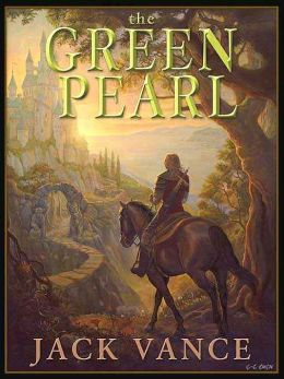 The Green Pearl (Lyonesse Series #2)