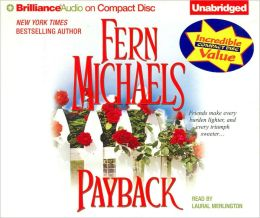 Payback (Sisterhood Series #2)