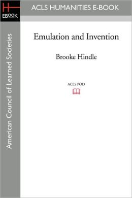 Emulation And Invention