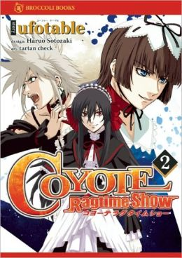 Coyote Ragtime Show Volume 2
